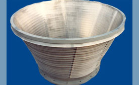 AP Filter Solutions - Stainless Steel Products
